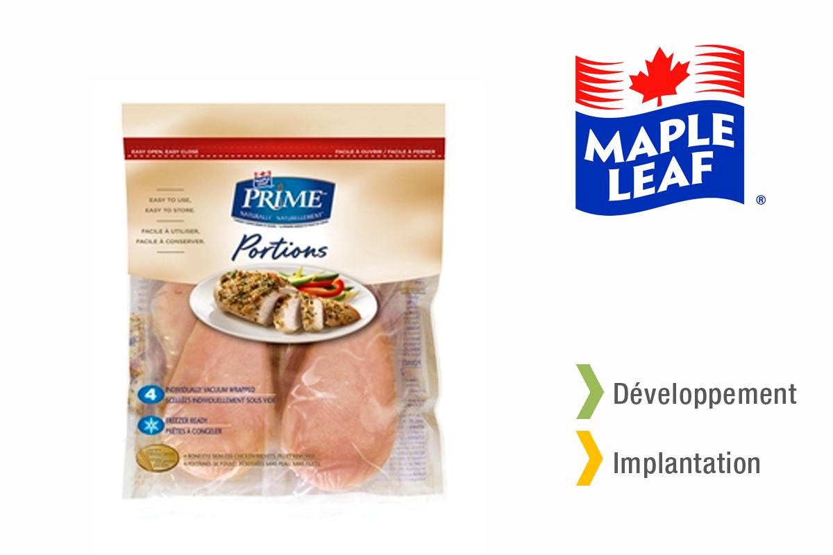 portfolio-portfolio-alimentaire-mapleleaf-packaging-optimisation-plastique